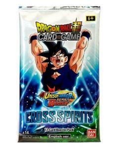 Dragon Ball Super B14 - Cross Spirits - Booster(s)