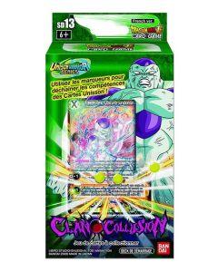 Dragon Ball Super SD13 - Deck de Démarrage - Clan Collusion