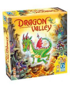 La Vallée des Dragons