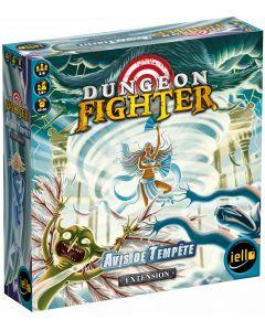 Dungeon Fighter - Avis de Tempête
