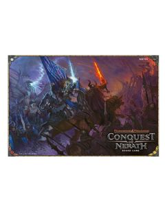 Dungeons & Dragons (JdP) - Conquest of Nerath (Anglais)