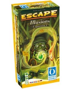 Escape - Illusions