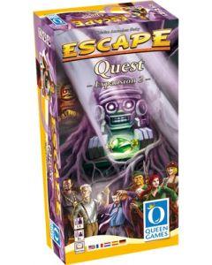 Escape - Quest
