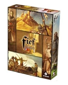 Fief (3ème Edition) - Les Extensions Thématiques