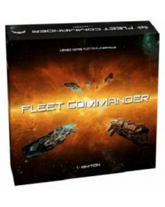 Fleet Commander (1ère Edition)