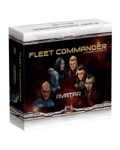 Fleet Commander - Avatar