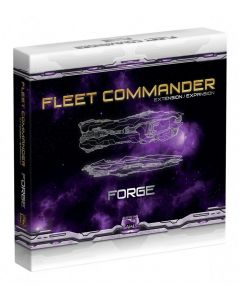 Fleet Commander - Forge