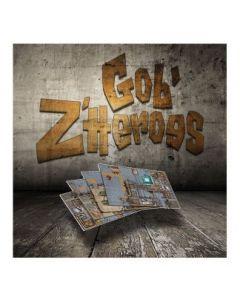 Gob'z'Heroes - Add Tiles