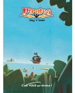 Pirates - Tome 1