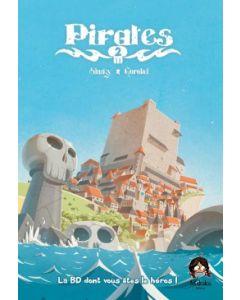 Pirates - Tome 2