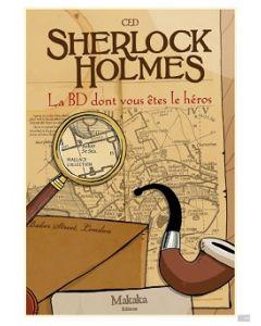 Sherlock Holmes - Tome 1