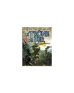 Le Trône de Fer (JCE) - 1ère Edition - La Bataille du Gué aux Rubis