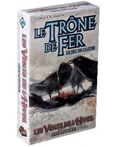 Le Trône de Fer (JCE) - 1ère Edition - Les Vents de l'Hiver