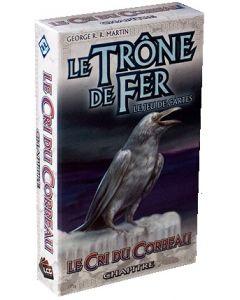 Le Trône de Fer (JCE) - 1ère Edition - Cri du Corbeau