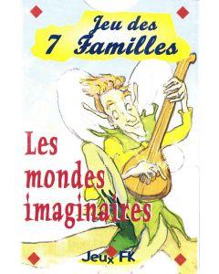 7 Familles - Les Mondes Imaginaires