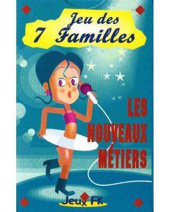 7 Familles - Les Nouveaux Métiers