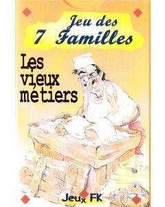 7 Familles - Les Vieux Métiers