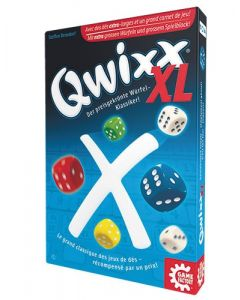 Qwixx - XL