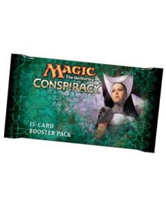 Magic - Conspiracy - Booster(s) (Anglais)