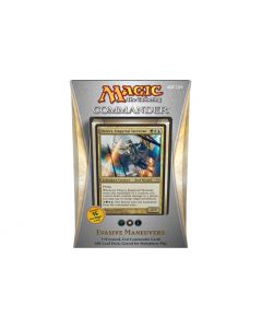 Magic - Commander 2013 - Manoeuvres d'Evasion (Français)