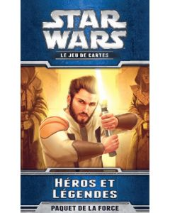 Star Wars (JdCE) - Héros et Légendes