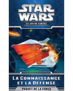 Star Wars (JdCE) - La Connaissance et la Défense
