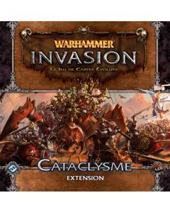 Warhammer (JCE) - Invasion - Cataclysme