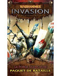 Warhammer (JCE) - Invasion - La Forge Silencieuse