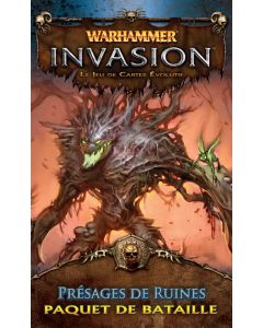 Warhammer (JCE) - Invasion - Présages de Ruines