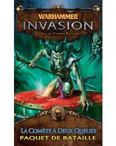Warhammer (JCE) - Invasion - La Comète à Deux Queues