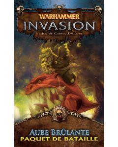 Warhammer (JCE) - Invasion - Aube Brûlante