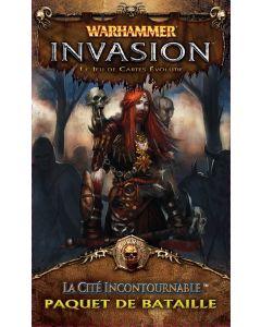 Warhammer (JCE) - Invasion - La Cité Incontournable