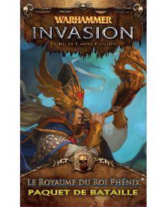 Warhammer (JCE) - Invasion - Le Royaume du Roi Phénix