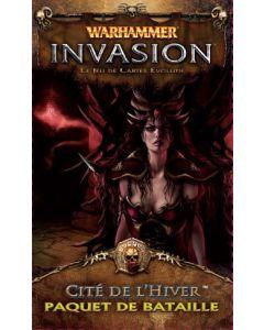 Warhammer (JCE) - Invasion - Cité de l'Hiver