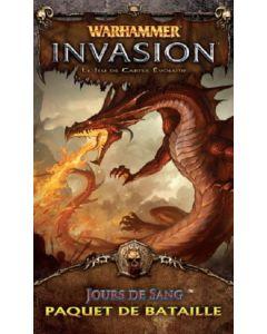 Warhammer (JCE) - Invasion - Jour de Sang