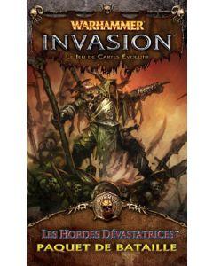 Warhammer (JCE) - Invasion - Les Hordes Dévastatrices