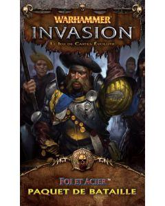 Warhammer (JCE) - Invasion - Foi et Acier