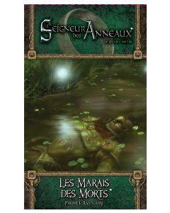 Le Seigneur des Anneaux (JCE) - Les Marais des Morts