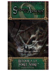 Le Seigneur des Anneaux (JCE) - Retour à la Forêt Noire