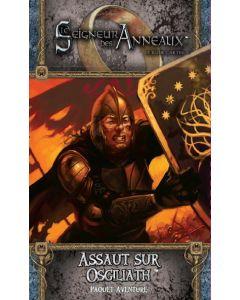 Le Seigneur des Anneaux (JCE) - Assaut sur Osgiliath