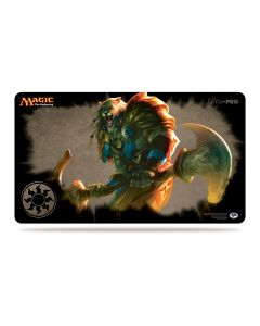Magic - Tapis de Jeu - Mana 4 Planeswalkers - Ajani