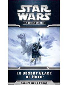 Star Wars (JdCE) - Le Désert Glacé de Hoth