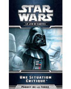 Star Wars (JdCE) - Une Situation Critique