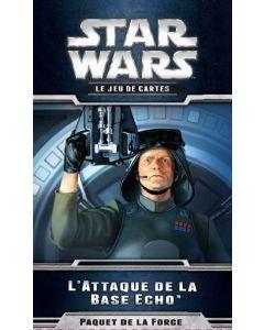 Star Wars (JdCE) - L'Attaque de la Base Echo