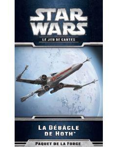Star Wars (JdCE) - La Débâcle de Hoth