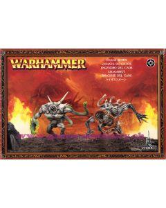 Warhammer (JdB) - Guerriers du Chaos - Enfants du Chaos