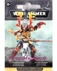 Warhammer 40000 (JdF) - Eldars - Avatar de Khaine