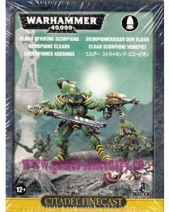 Warhammer 40000 (JdF) - Eldars - Scorpions