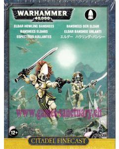 Warhammer 40000 (JdF) - Eldars - Banshees