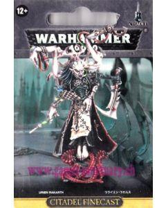 Warhammer 40000 (JdF) - Eldars Noirs - Urien Rakarth